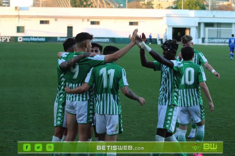 aJ23 Betis Deportivo - Xerez 119