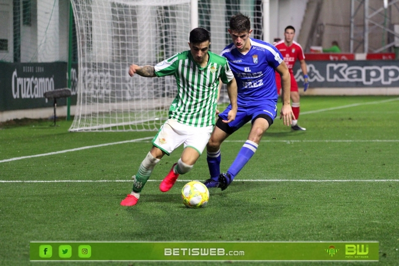aJ23 Betis Deportivo - Xerez 164