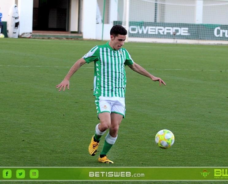 aJ23 Betis Deportivo - Xerez 47
