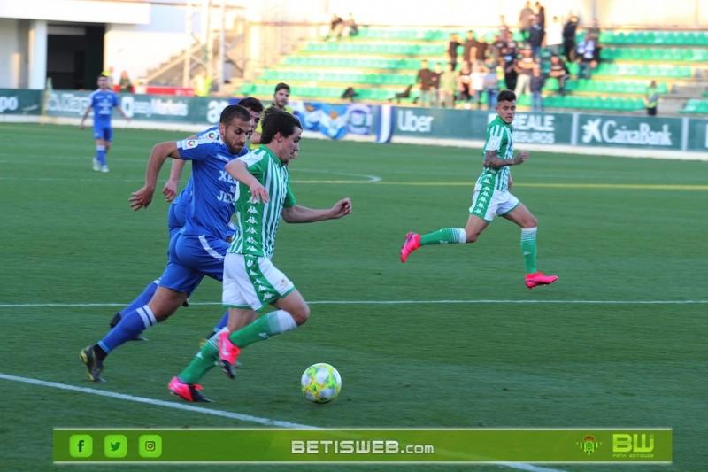 aJ23 Betis Deportivo - Xerez 53