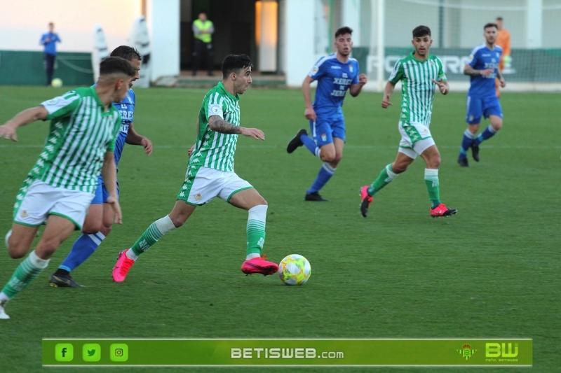 aaJ23 Betis Deportivo - Xerez 128
