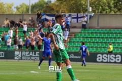 J3 Betis deportivo - Xerez CD116