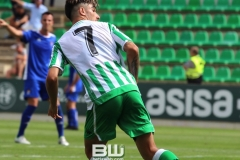 J3 Betis deportivo - Xerez CD117