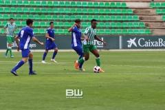 J3 Betis deportivo - Xerez CD131