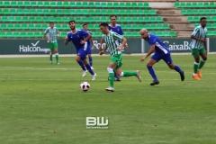 J3 Betis deportivo - Xerez CD132