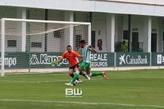 J3 Betis deportivo - Xerez CD136