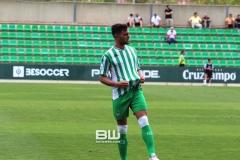 J3 Betis deportivo - Xerez CD138