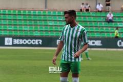 J3 Betis deportivo - Xerez CD139
