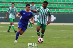 J3 Betis deportivo - Xerez CD158