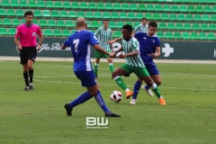 J3 Betis deportivo - Xerez CD159