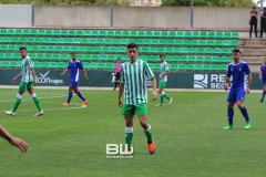 J3 Betis deportivo - Xerez CD171