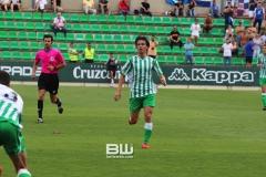 J3 Betis deportivo - Xerez CD172