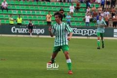 J3 Betis deportivo - Xerez CD173