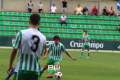 J3 Betis deportivo - Xerez CD179