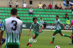 J3 Betis deportivo - Xerez CD180