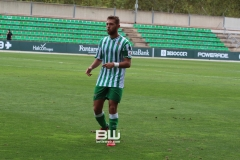 J3 Betis deportivo - Xerez CD185