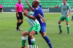 J3 Betis deportivo - Xerez CD188