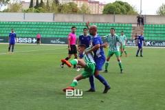 J3 Betis deportivo - Xerez CD189
