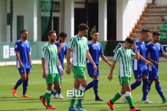 J3 Betis deportivo - Xerez CD20