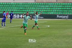 J3 Betis deportivo - Xerez CD203