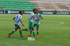 J3 Betis deportivo - Xerez CD211
