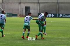 J3 Betis deportivo - Xerez CD213