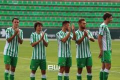 J3 Betis deportivo - Xerez CD23