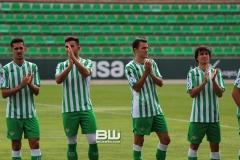J3 Betis deportivo - Xerez CD24