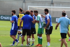 J3 Betis deportivo - Xerez CD242