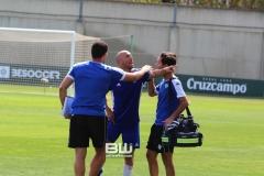 J3 Betis deportivo - Xerez CD244