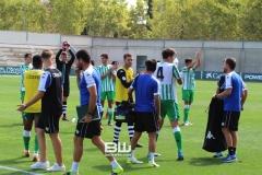 J3 Betis deportivo - Xerez CD247