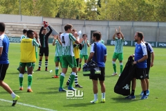 J3 Betis deportivo - Xerez CD248