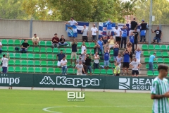 J3 Betis deportivo - Xerez CD26