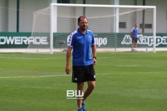 J3 Betis deportivo - Xerez CD27
