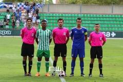 J3 Betis deportivo - Xerez CD34