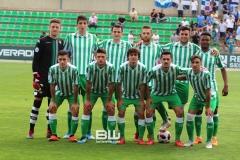 J3 Betis deportivo - Xerez CD39
