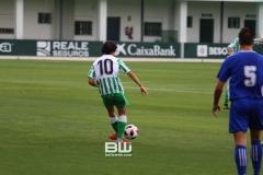 J3 Betis deportivo - Xerez CD51