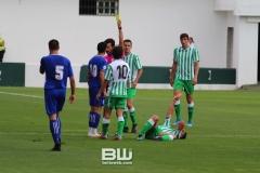 J3 Betis deportivo - Xerez CD53