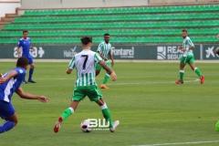 J3 Betis deportivo - Xerez CD61