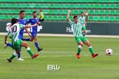 J3 Betis deportivo - Xerez CD66
