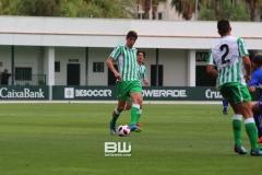 J3 Betis deportivo - Xerez CD87