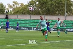 J3 Betis deportivo - Xerez CD92