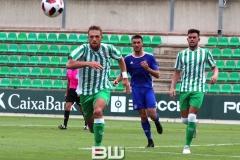 aJ3 Betis deportivo - Xerez CD91