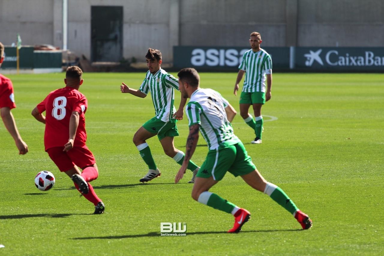 J28 Betis Deportivo - Sevilla c 130