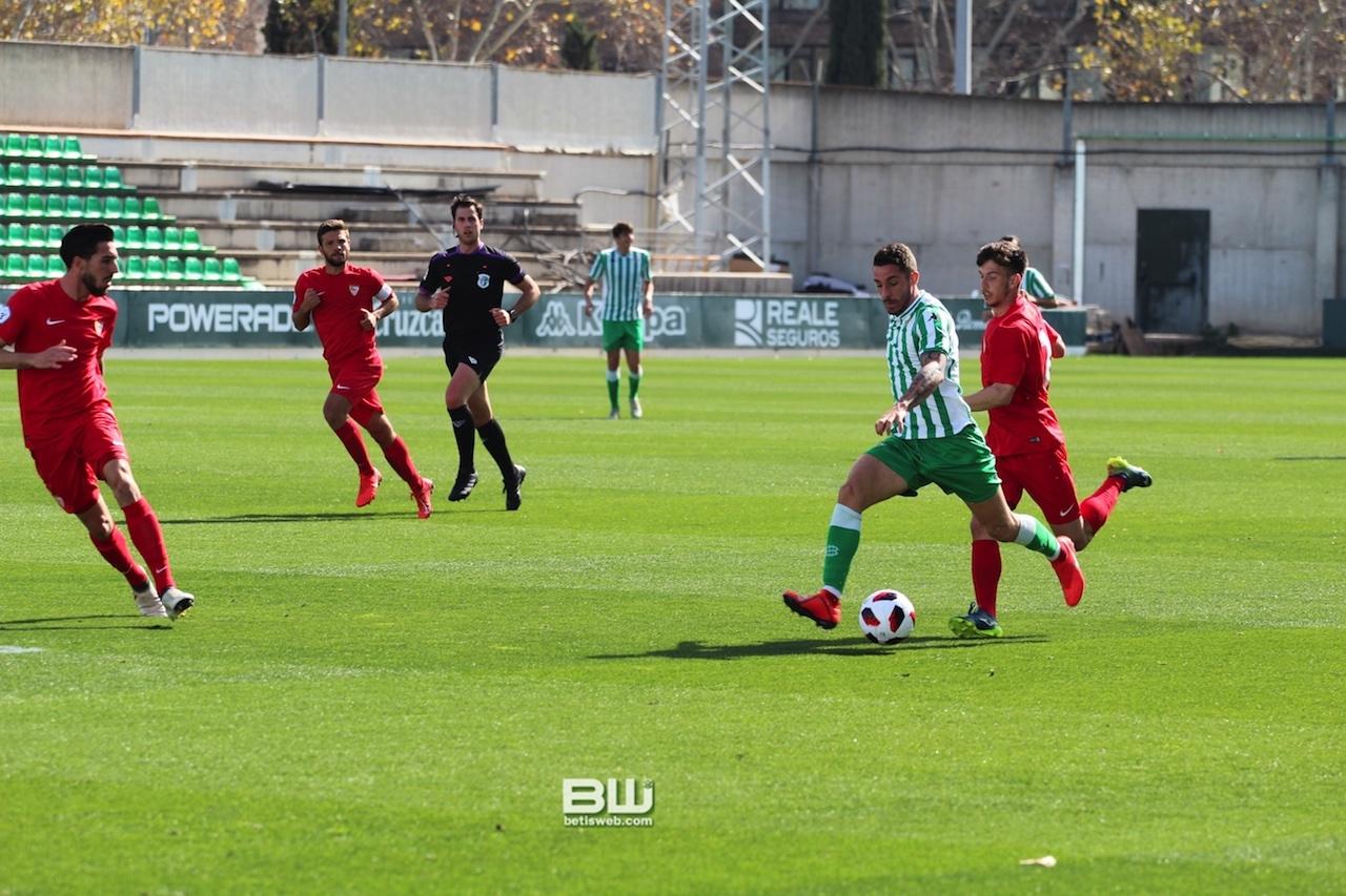 J28 Betis Deportivo - Sevilla c 134