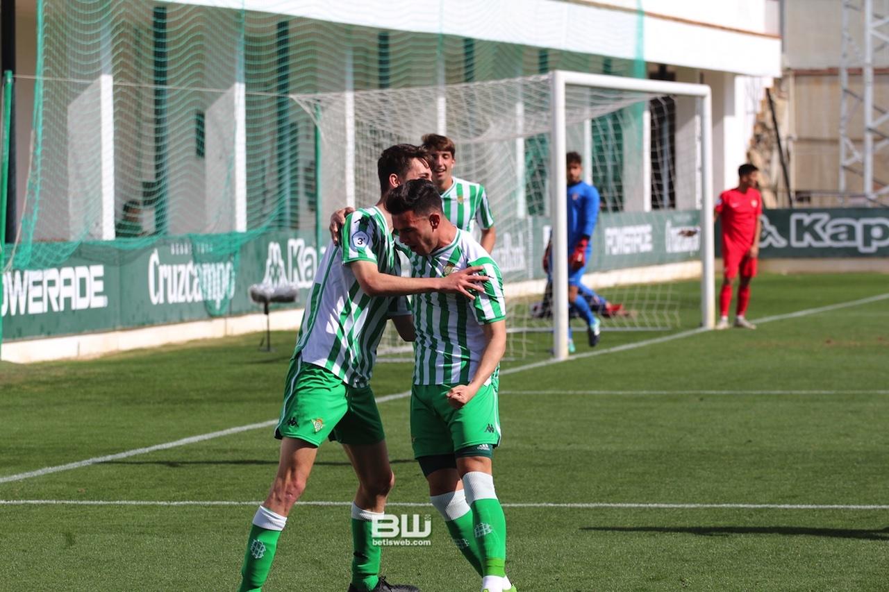J28 Betis Deportivo - Sevilla c 200