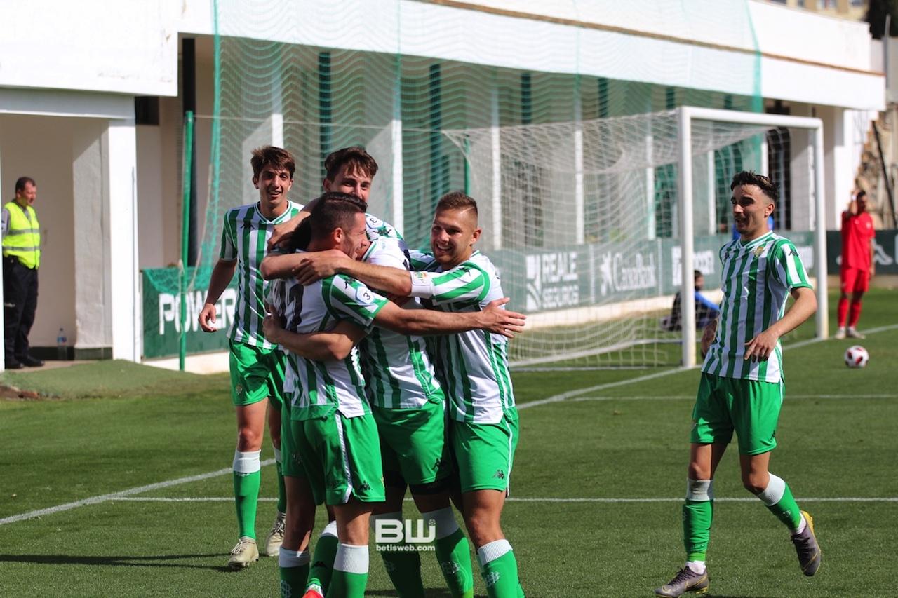 J28 Betis Deportivo - Sevilla c 201