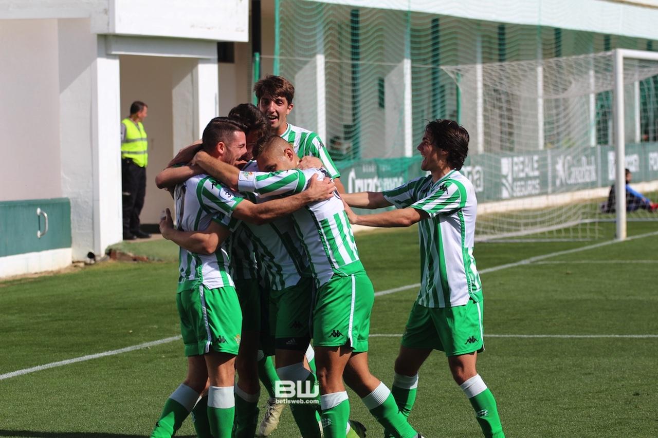 J28 Betis Deportivo - Sevilla c 202