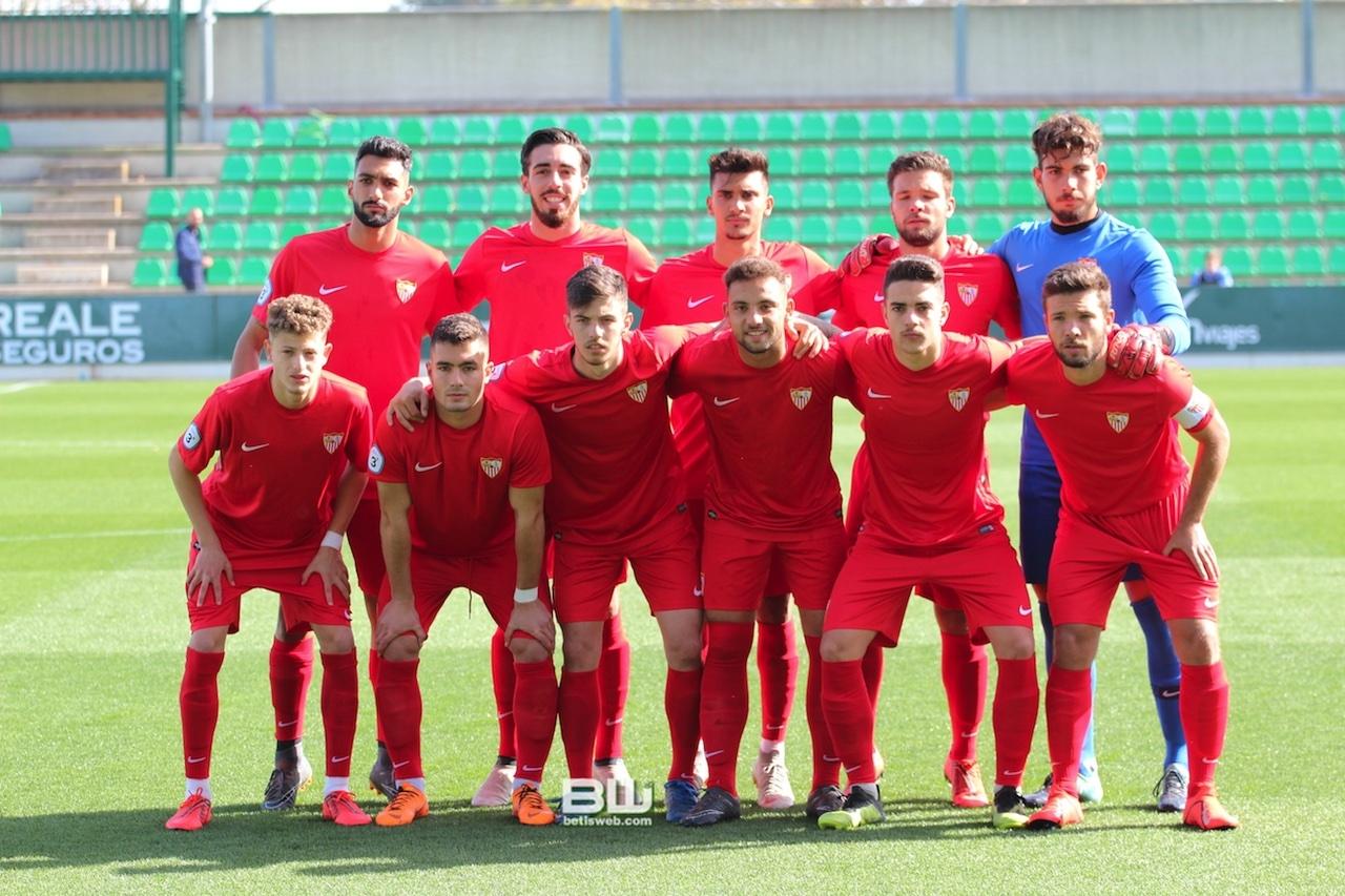 J28 Betis Deportivo - Sevilla c 21
