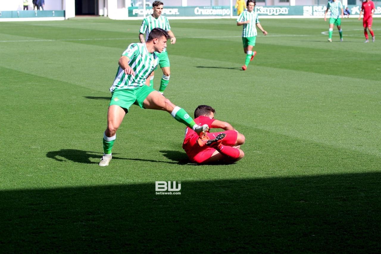 J28 Betis Deportivo - Sevilla c 29